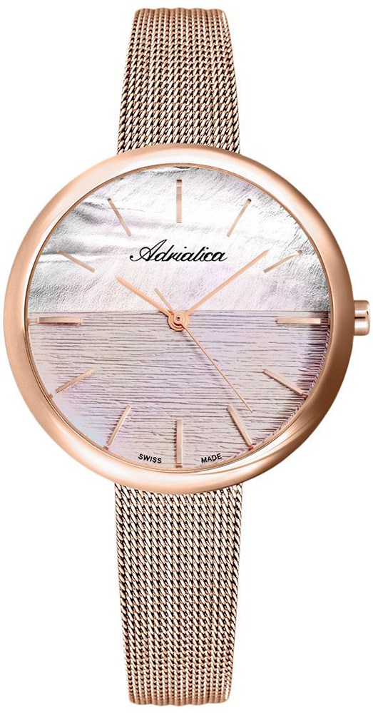 Adriatica A3632.911ZQ - zegarek damski