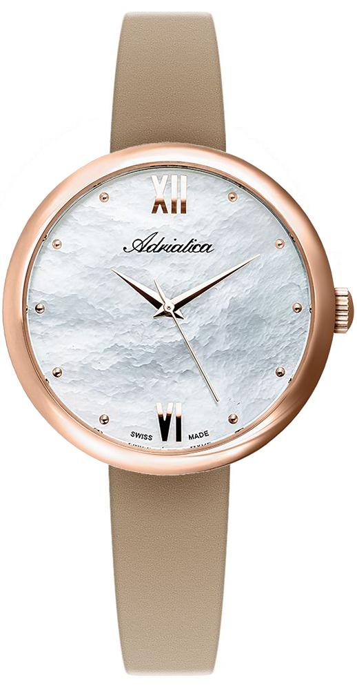 Adriatica A3632.9V8FQ - zegarek damski