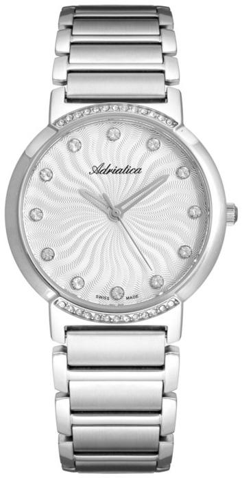 Adriatica A3644.5143QZ - zegarek damski