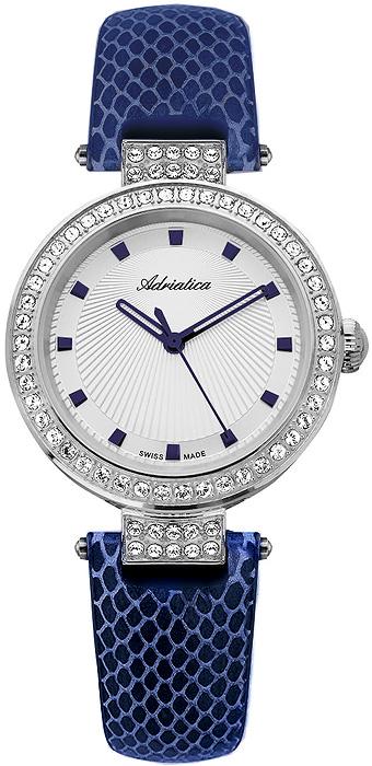 Adriatica A3692.52B3QZ - zegarek damski