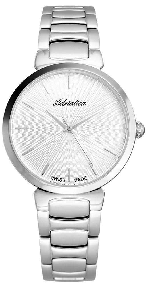 Adriatica A3706.5113Q - zegarek damski