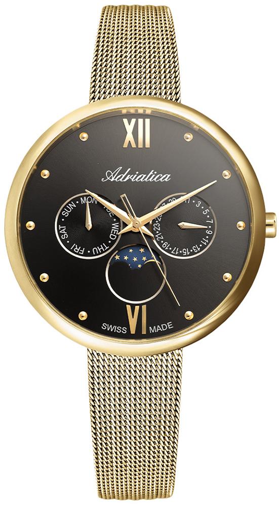 Adriatica A3732.1187QF - zegarek damski