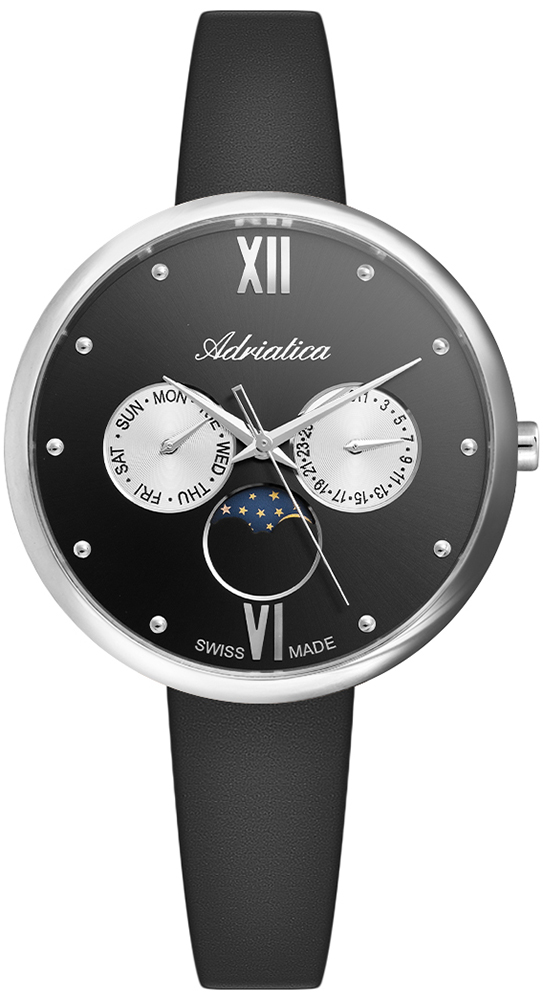 Adriatica A3733.5286QF - zegarek damski