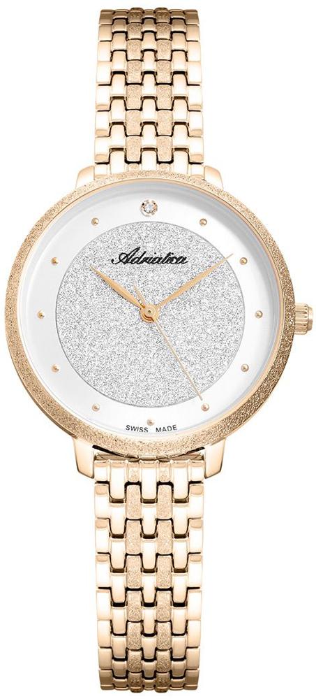 Adriatica A3751.1143Q - zegarek damski