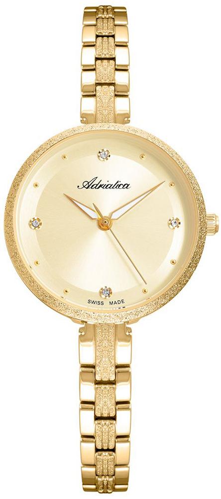 Adriatica A3753.1141Q - zegarek damski