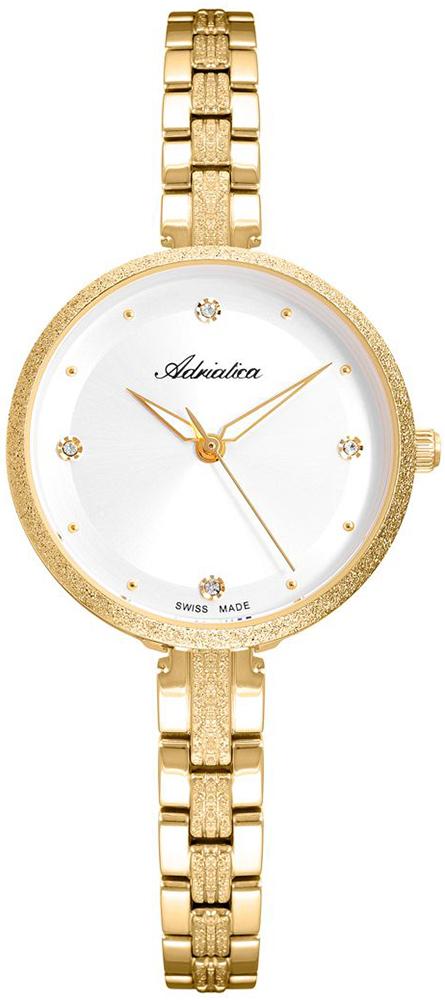 Adriatica A3753.1143Q - zegarek damski