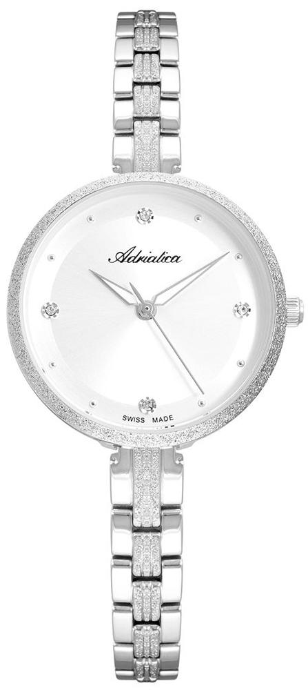 Adriatica A3753.5143Q - zegarek damski