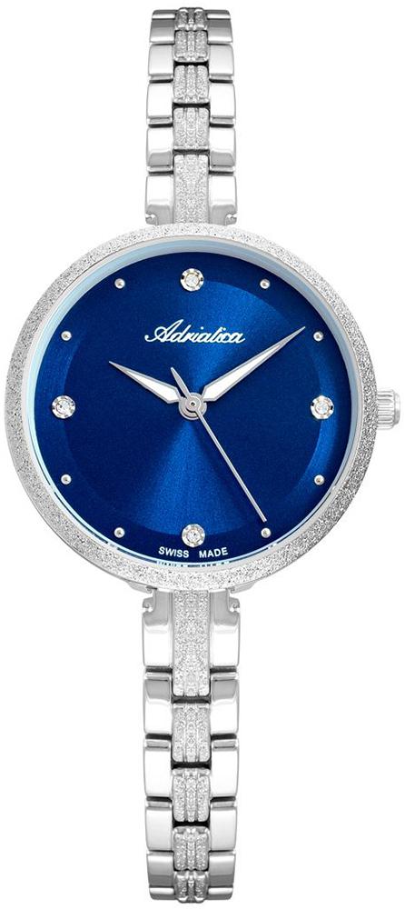 Adriatica A3753.5145Q - zegarek damski