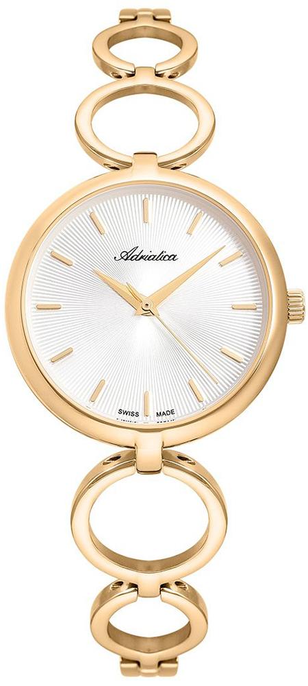 Adriatica A3764.1113Q - zegarek damski
