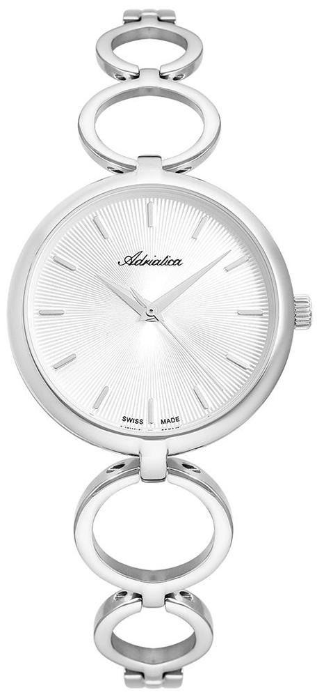 Adriatica A3764.5113Q - zegarek damski