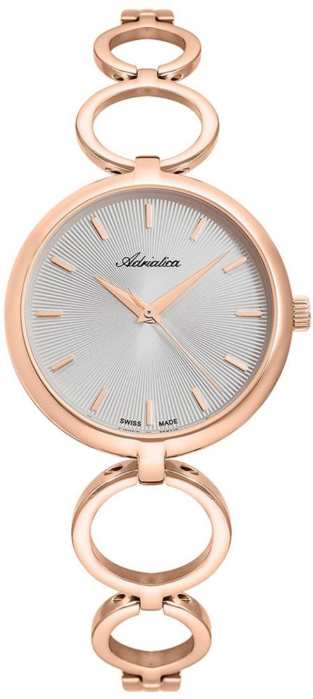 Adriatica A3764.9117Q - zegarek damski