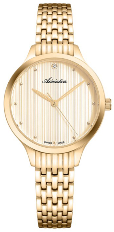 Adriatica A3768.1141Q - zegarek damski