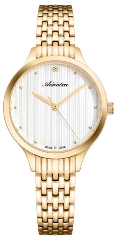 Adriatica A3768.1143Q - zegarek damski
