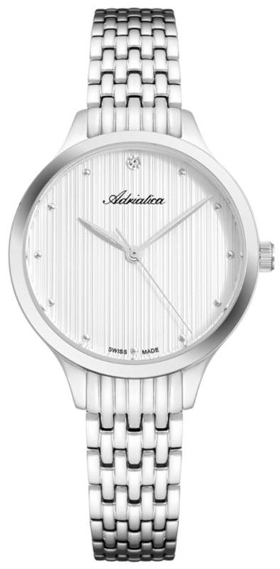 Adriatica A3768.5143Q - zegarek damski