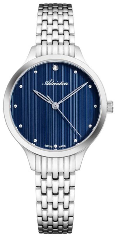 Adriatica A3768.5145Q - zegarek damski