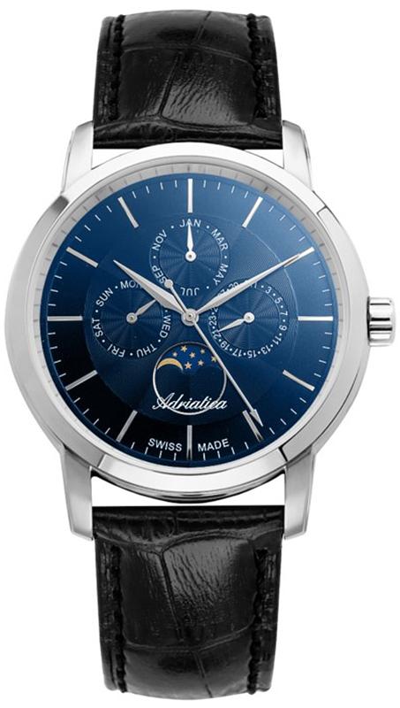 Adriatica A8134.5215QF - zegarek męski