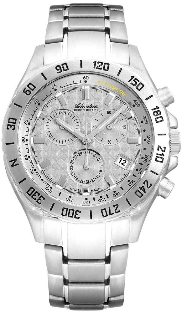 Adriatica A8158.4117CH - zegarek męski