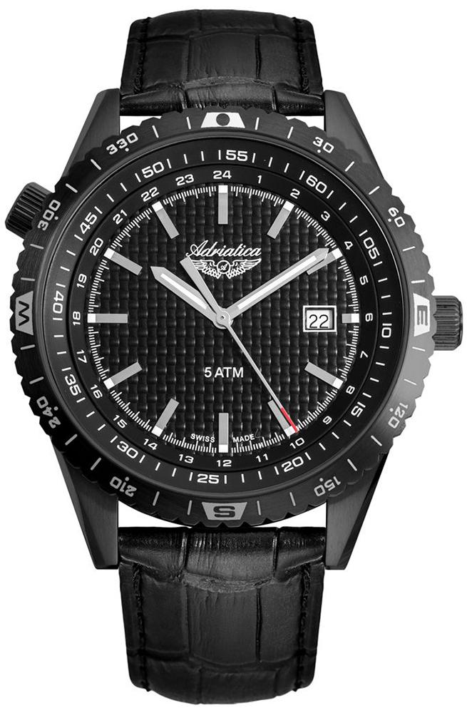 Adriatica A8172.B214Q - zegarek męski