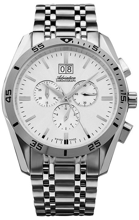 Adriatica A8202.5113CH - zegarek męski