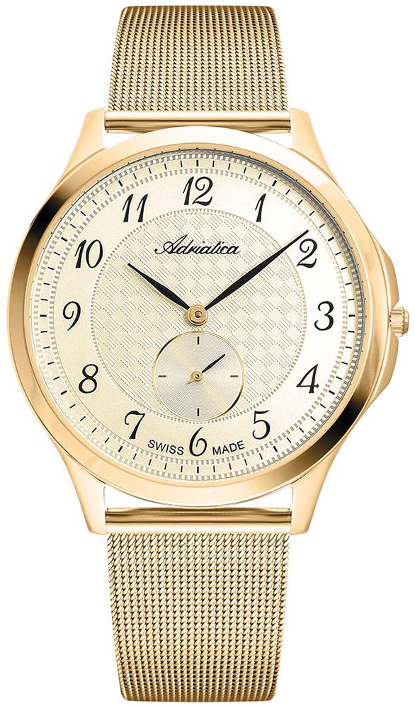 Adriatica A8241.1121Q - zegarek męski