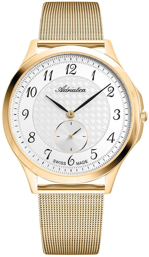 Adriatica A8241.1123Q - zegarek męski
