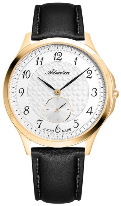 Adriatica A8241.1223Q - zegarek męski