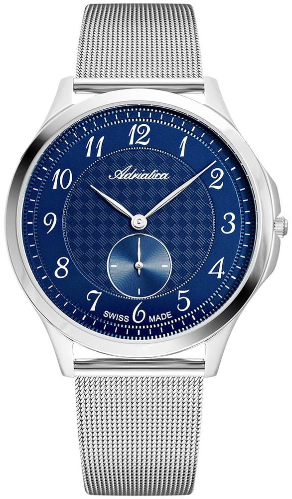 Adriatica A8241.5125Q - zegarek męski