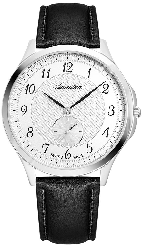 Adriatica A8241.5223Q - zegarek męski