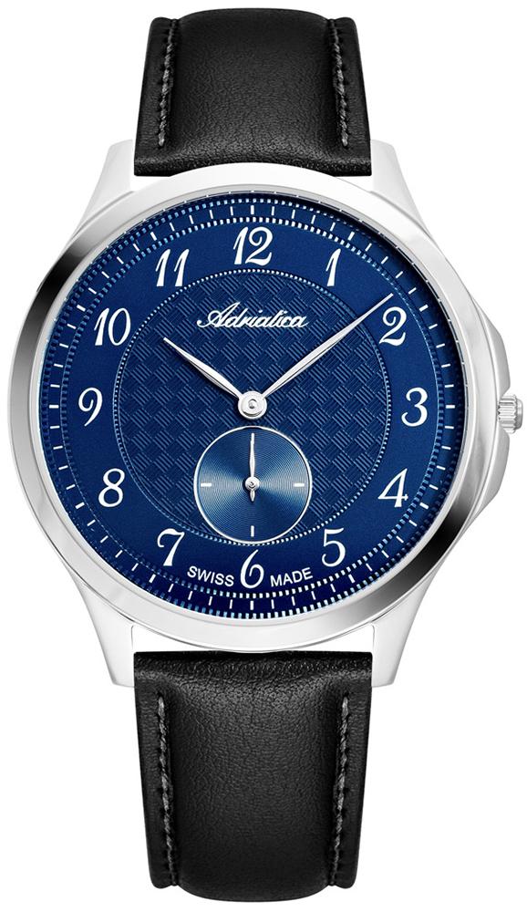 Adriatica A8241.5225Q - zegarek męski