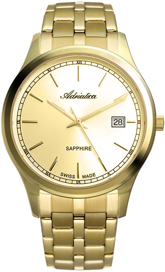Adriatica A8258.1111Q - zegarek męski