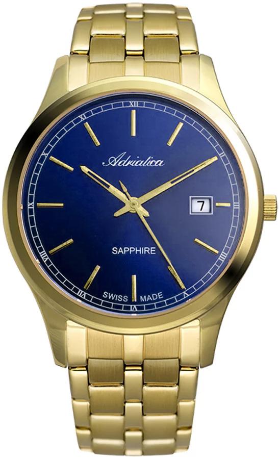 Adriatica A8258.1115Q - zegarek męski