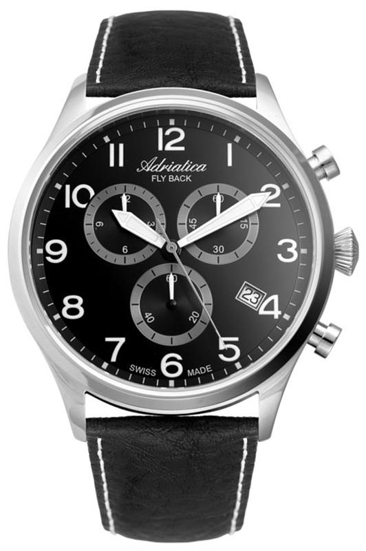 Adriatica A8267.5224CH1 - zegarek męski