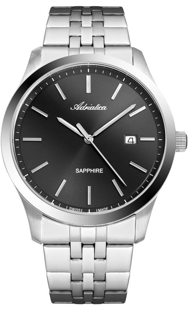 Adriatica A8303.5114Q - zegarek męski