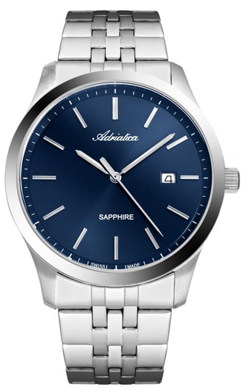 Adriatica A8303.5115Q - zegarek męski