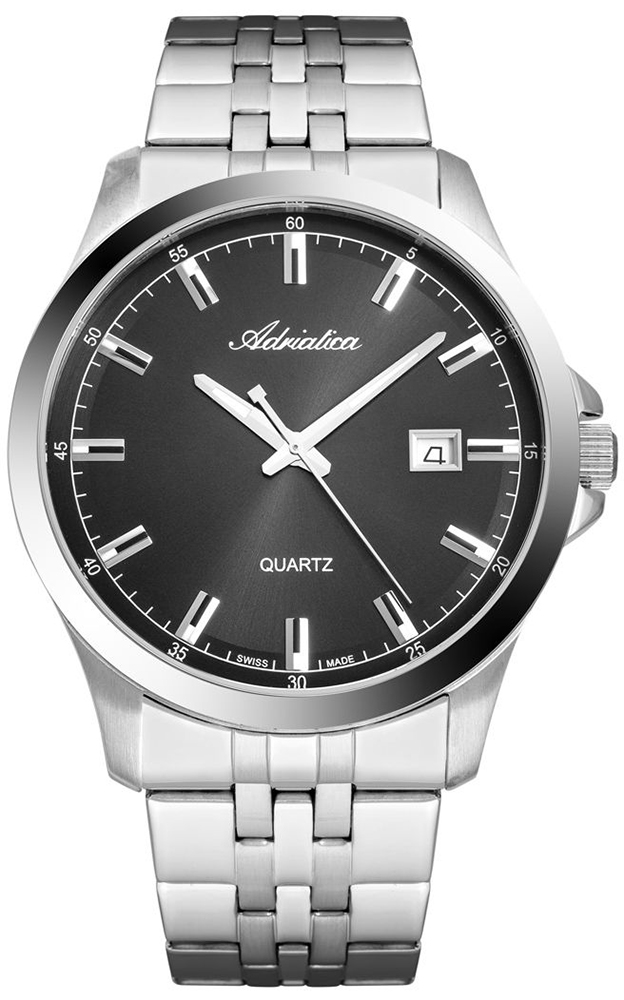 Adriatica A8304.5116QA - zegarek męski