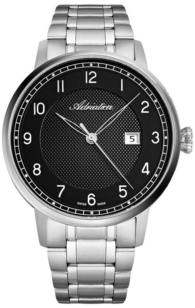 Adriatica A8308.5124A - zegarek męski