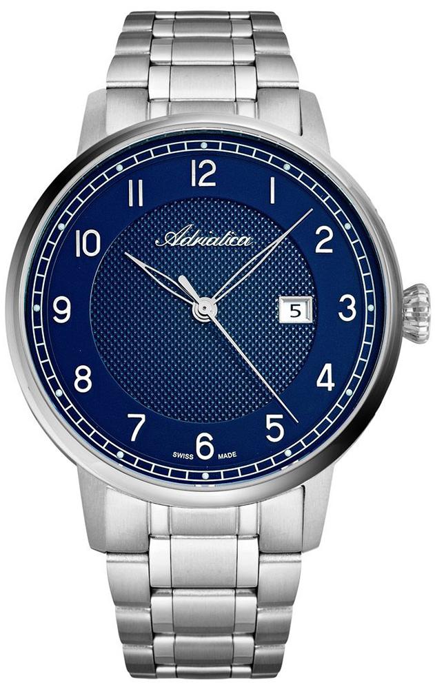Adriatica A8308.5125A - zegarek męski