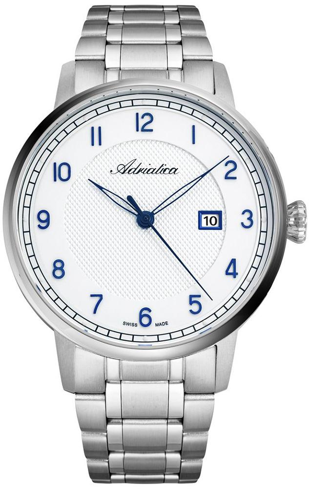 Adriatica A8308.51B3A - zegarek męski