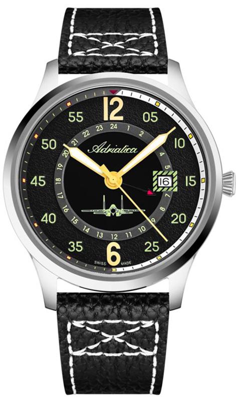 Adriatica A8311.5224Q - zegarek męski
