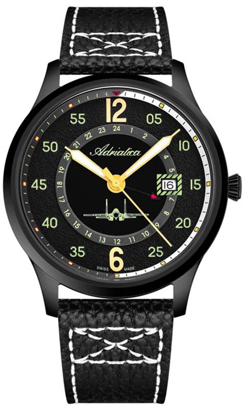 Adriatica A8311.B224Q - zegarek męski