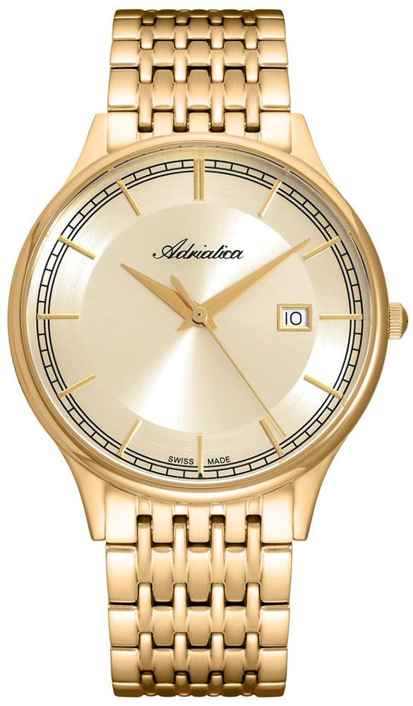 Adriatica A8315.1111Q - zegarek męski