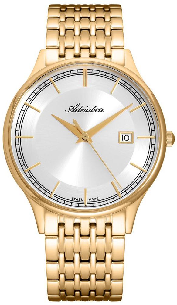 Adriatica A8315.1113Q - zegarek męski