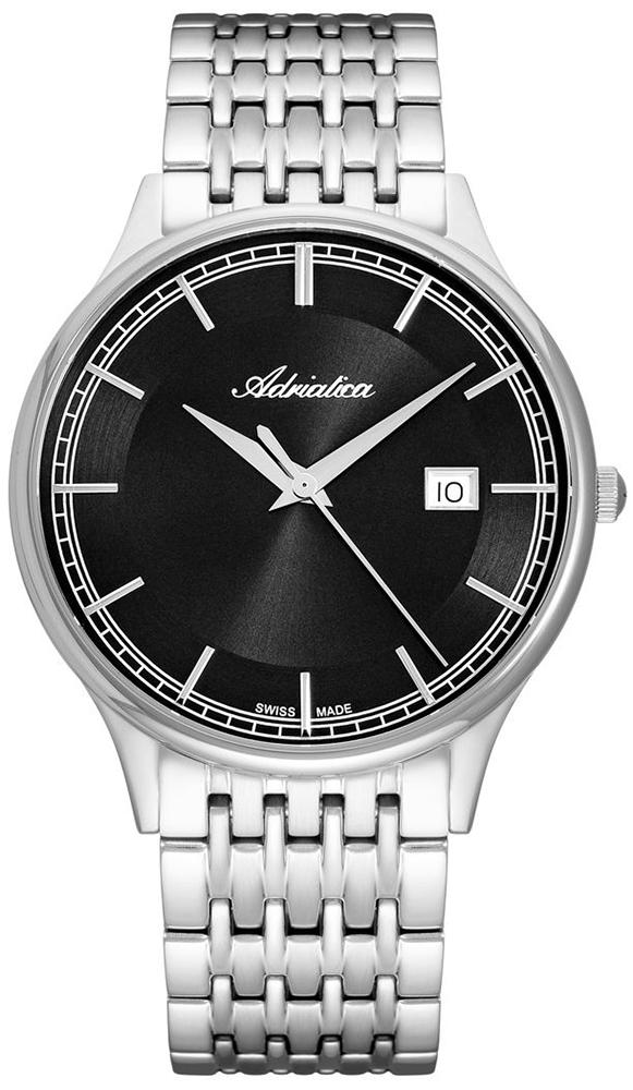 Adriatica A8315.5114Q - zegarek męski