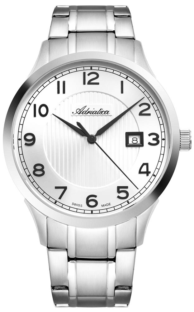 Adriatica A8316.5123Q - zegarek męski