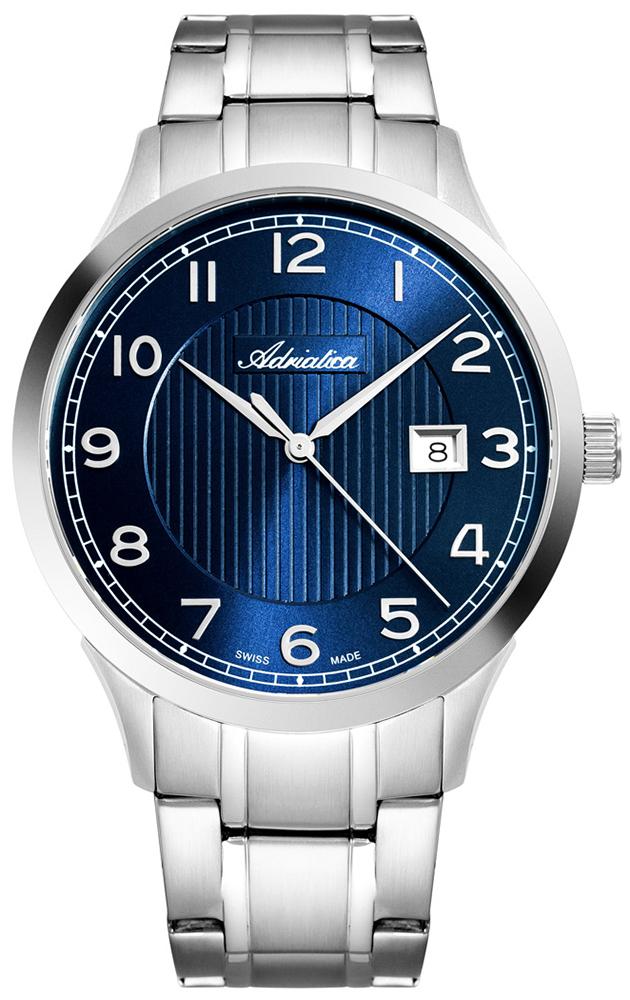 Adriatica A8316.5125Q - zegarek męski