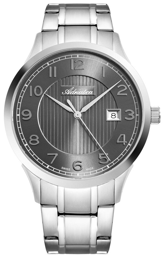 Adriatica A8316.5127Q - zegarek męski
