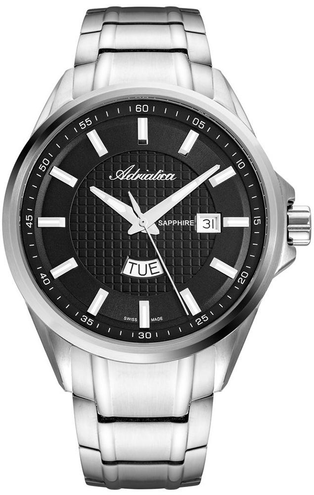 Adriatica A8321.5114Q - zegarek męski