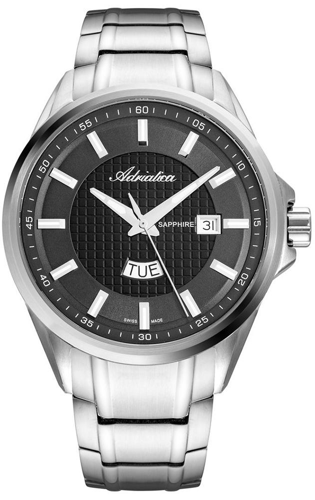 Adriatica A8321.5117Q - zegarek męski