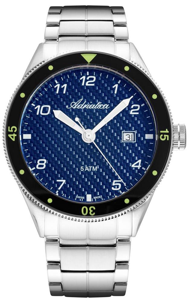 Adriatica A8322.5125Q - zegarek męski