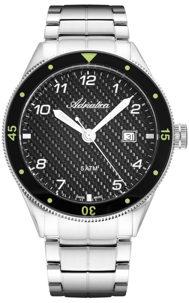 Adriatica A8322.5127Q - zegarek męski